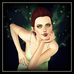 Artemisia, La Fee Verte