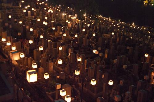【写真】2013 行事 : 大谷祖廟・東大谷万灯会/2020-11-05/IMGP1341