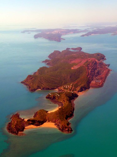 Cockatoo Island, Buccaneer Archipelago