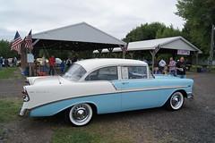 56 Chevrolet Bel Air