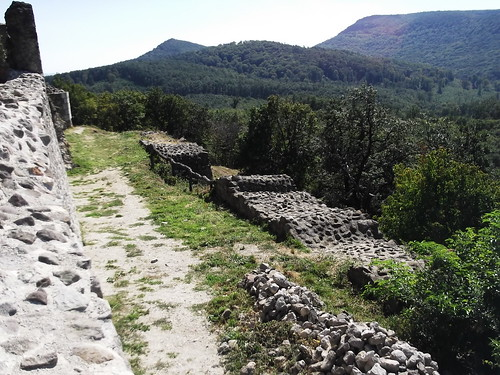 Drégelyvár
