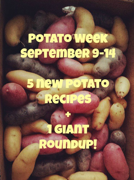 Potato Week