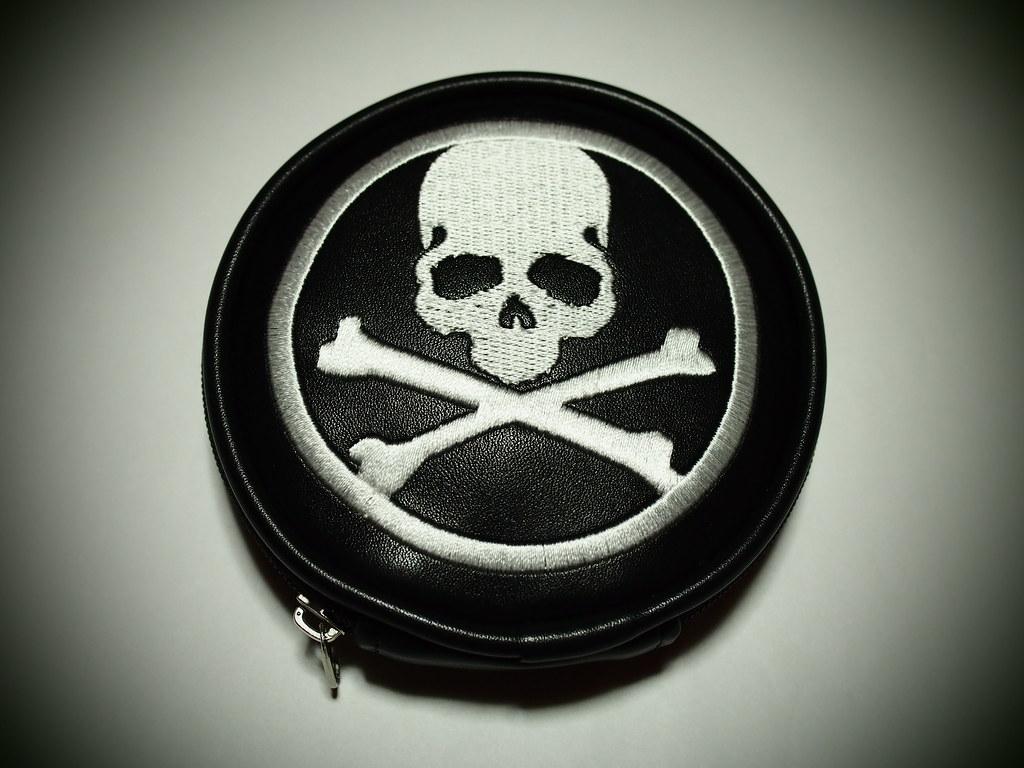 mastermind JAPAN | Skull Coin Case