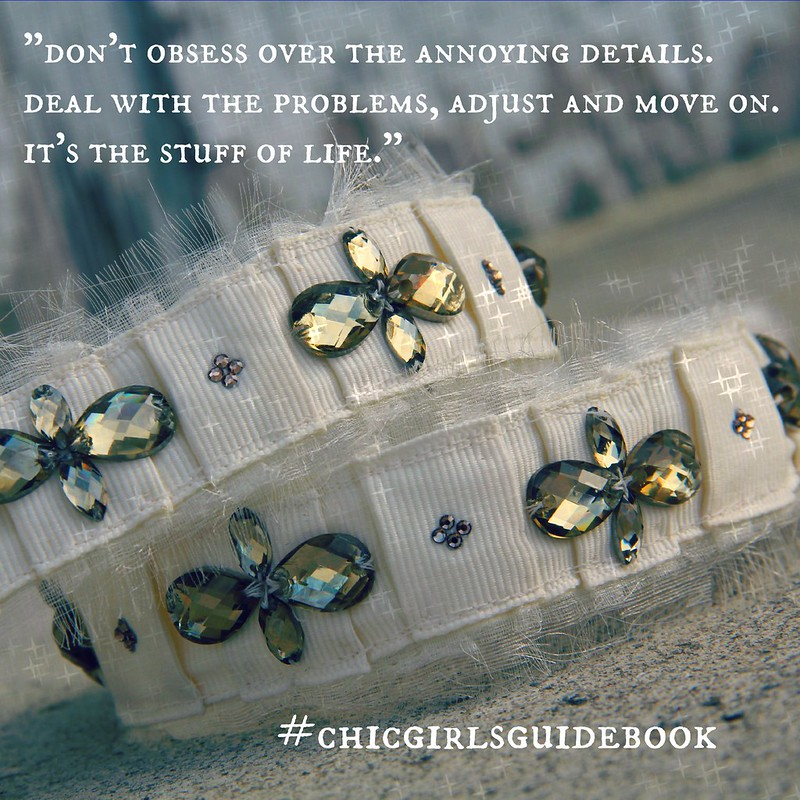 the chic girls guide book
