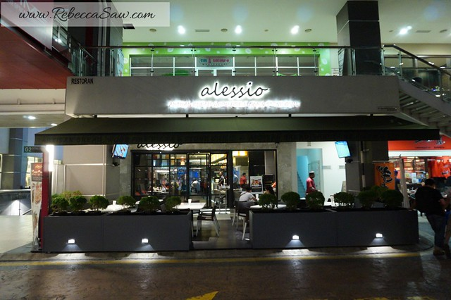 Alessio, Publika - Pasta, Wood Stone Pizzas, Asian food-003