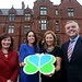 Launch of Brain Injury Matters - 24 Sep 2013