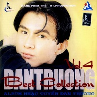 Đan Trường – Best Collection (2000) (MP3) [Album]