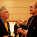 FAI Executive Director Robert Clipsham - CIVL President Agust Gudmundsson