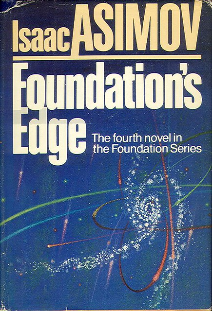 foundation by isaac asimov essay The isaac asimov faq the faq for the usenet newsgroup altbooksisaac-asimov provides answers to the frequently asked questions about isaac asimov, and is an excellent place to start if you have questions about him included is biographical information about both his personal life and his literary life, answers to questions about the foundation and robot series, and more.