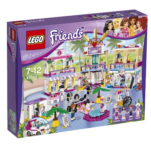 LEGO Friends 41058 Box
