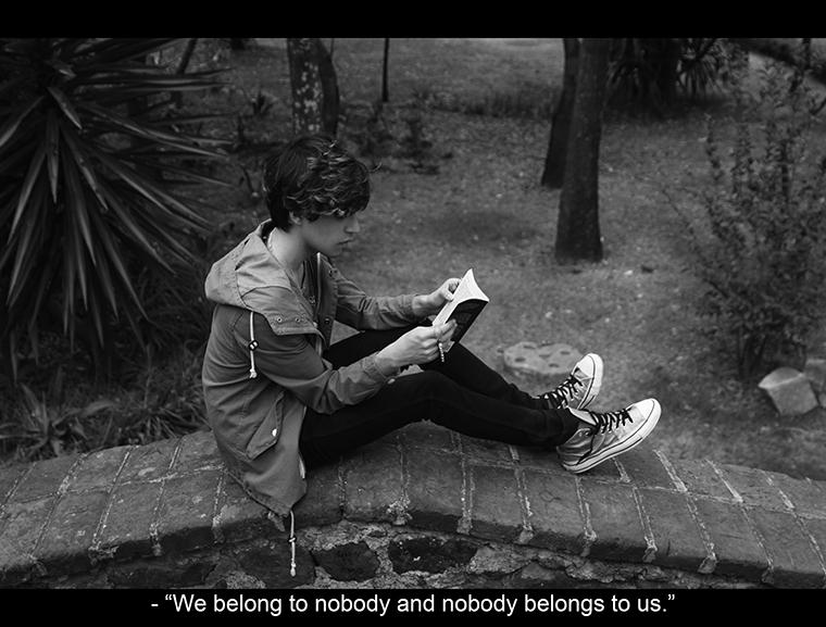 Black & White Movie Quotes 3