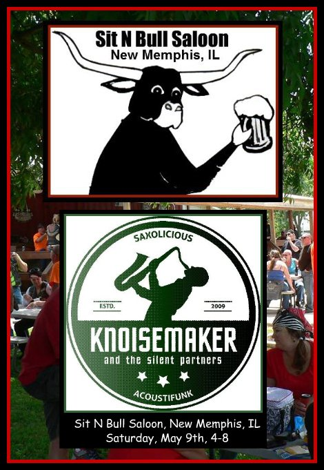 Knoisemaker 5-9-15