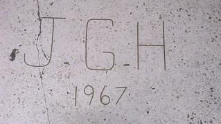 1967 floor.