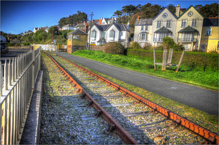 Instow station