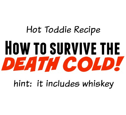 hot toddie recie