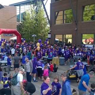 UW Bothell 25th Anniversary Celebration