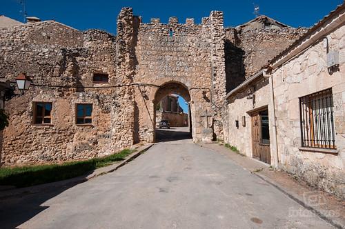 Maderuelo, uno de los pueblos más bonitos de España