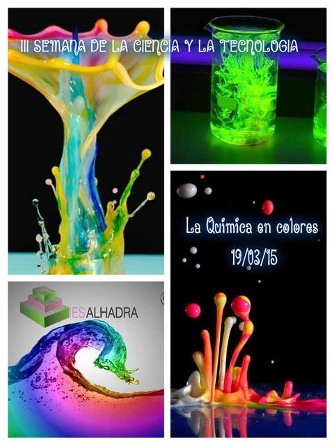 La Química en colores
