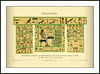 3989 Mey5 Hieroglyphen Hieroglyphische Inschriften und Reliefdarstellung aus dem Grabe des Prinzen Rahotep in Medum (um 2800 v. Chr.).  Meyers Konversations-Lexikon 5. Auflage.