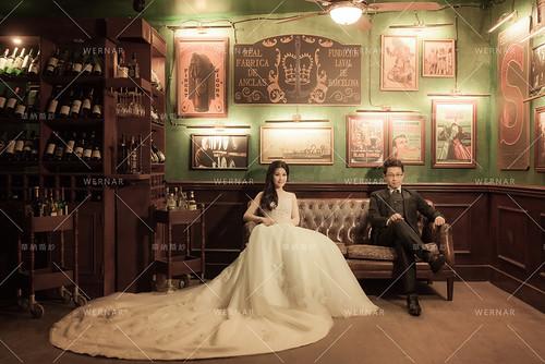 婚紗禮服 精品婚紗 婚紗出租