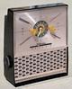 Sears Silvertone Transistor Clock Radio