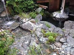 露天風呂(男性)