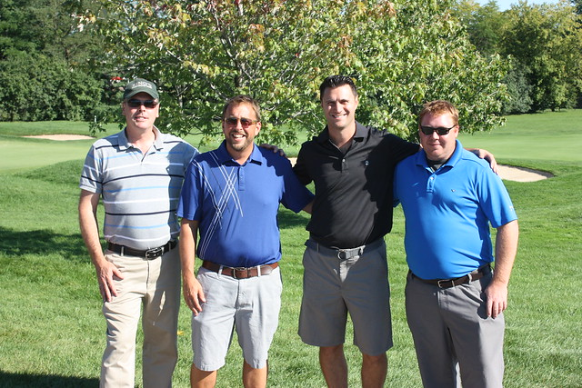 2016 King's Golf Classic