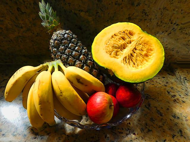 Fruits... #Explore