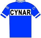 Cynar - Giro d'Italia 1967