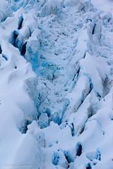 Franz Joseph Galcier Blue Ice