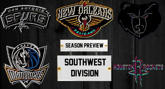 Southwest-Division-Cover