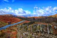 Walk In The Lake District