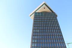 Amsterdam - A'DAM Toren