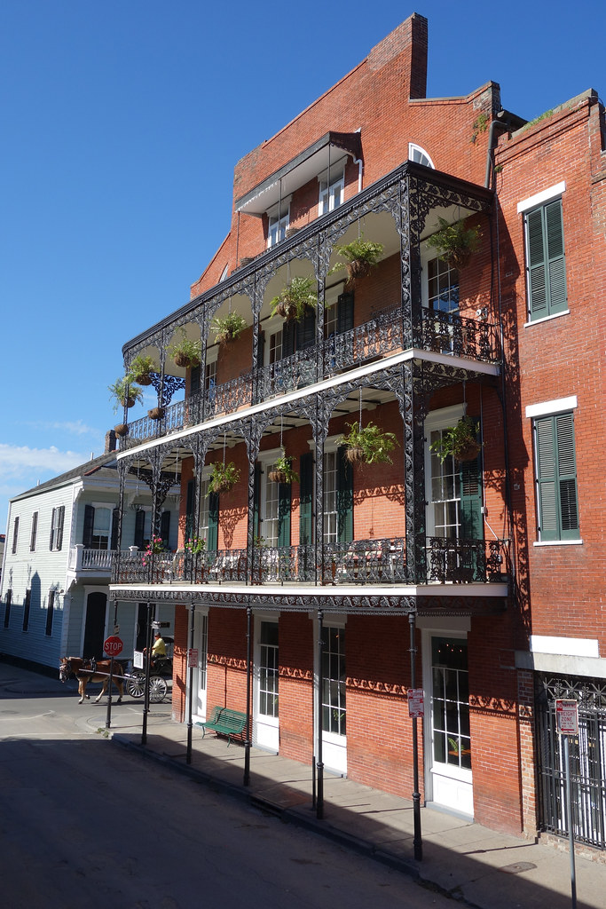 Inexpensive Hotels In New Orleans