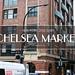 Chelsea Market Title by clapanuelos