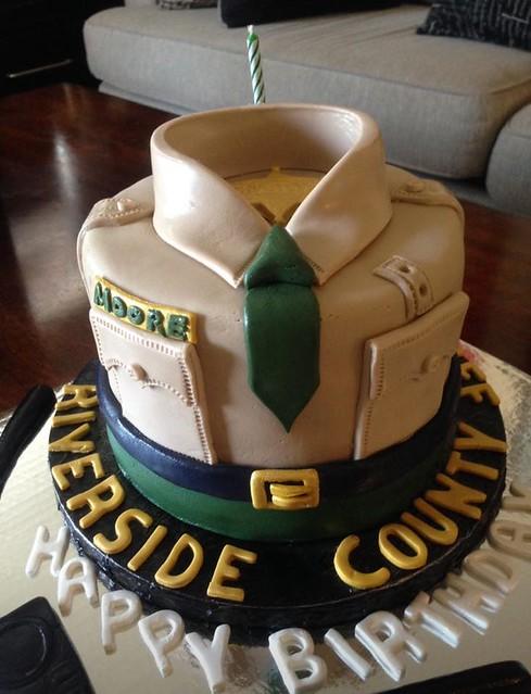 Cake by Sherlyn Tahir