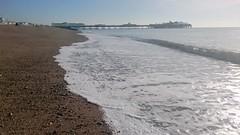 #Brighton pier