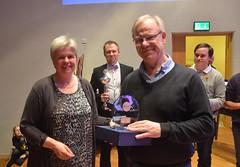 Roger Andersson  Lunds Brassband - Hederspris div. 1
