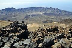 Teide vulkanon096