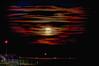 Airport Moon Rise Colour