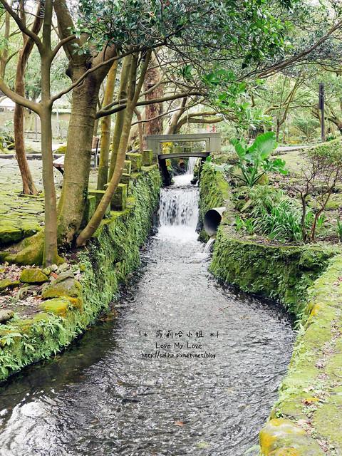 陽明山一日遊景點推薦前山公園 (15)