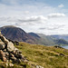 Cairn, Lowfell. by Tall Guy
