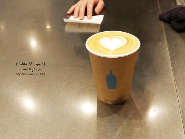 日本東京表參道必喝藍瓶咖啡Blue Bottle Coffee手沖咖啡 (22)