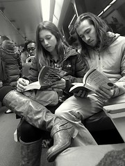 Reading, Washington Metro