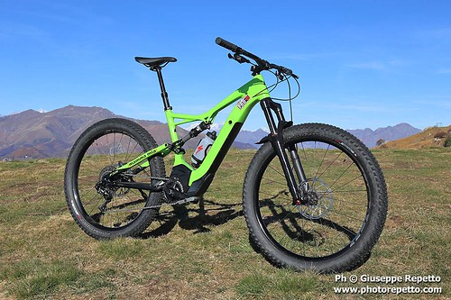 Video Test E-MTB Specialized Turbo Levo FSR
