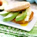 Egg and Avocado Sandwich 002