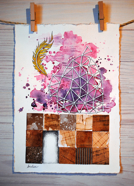 Easter 2012 art