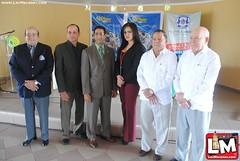 Rueda de Prensa de la 4ta Feria Agroindustrial y Tecnologica Moca 2012
