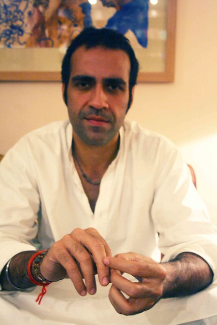 City Library – Aatish Taseer's Books, Rajesh Pilot Lane