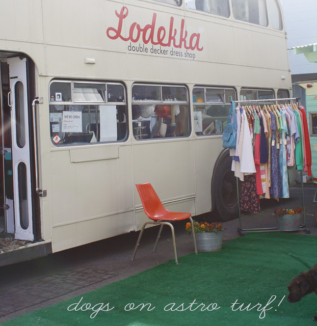 lodekka dress shop, wanderlust mobile shop7